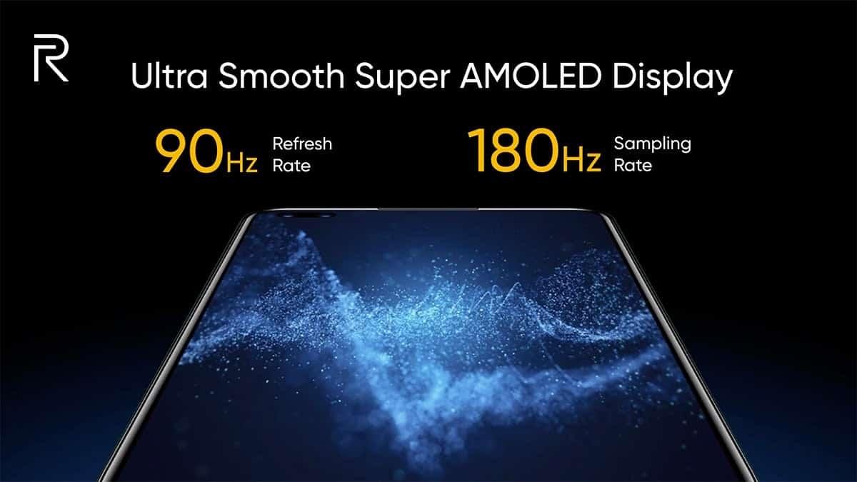 أخيراً الكشف رسمياً عن هاتف Realme الرائد الجديد Realme X50 Pro