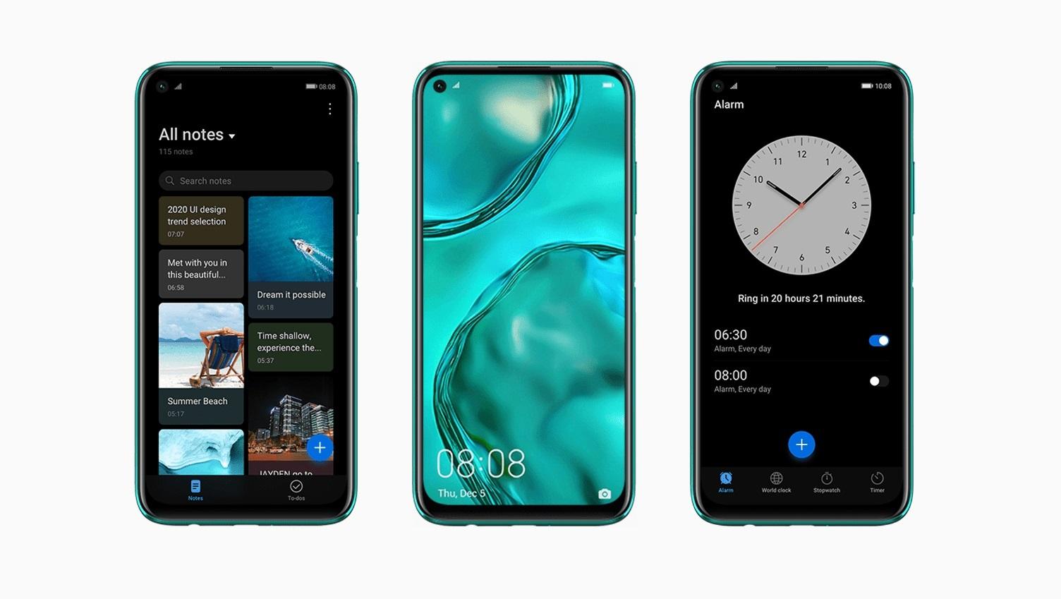 مزايا وعيوب هاتف Huawei P40 Lite متوسط الفئة الجديد من هواوي