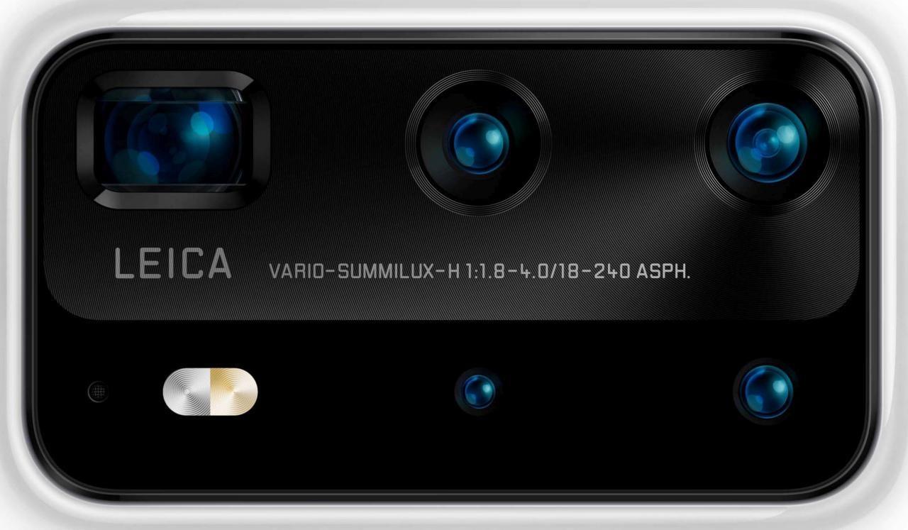 خلاصة مقارنة كاميرات هواتف Huawei P40 Pro وiPhone 11 Pro Max وSamsung Galaxy S20 Ultra
