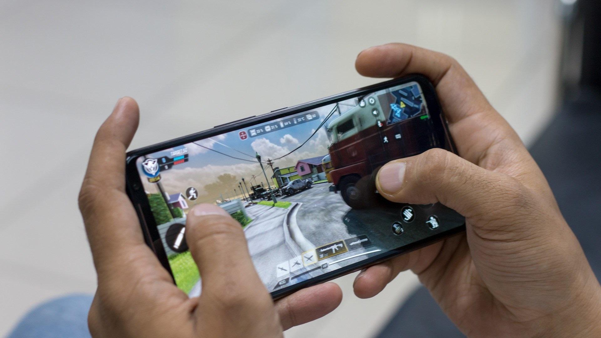 ما الفارق بين معدلات تحديث الشاشة المختلفة في الهواتف الذكية