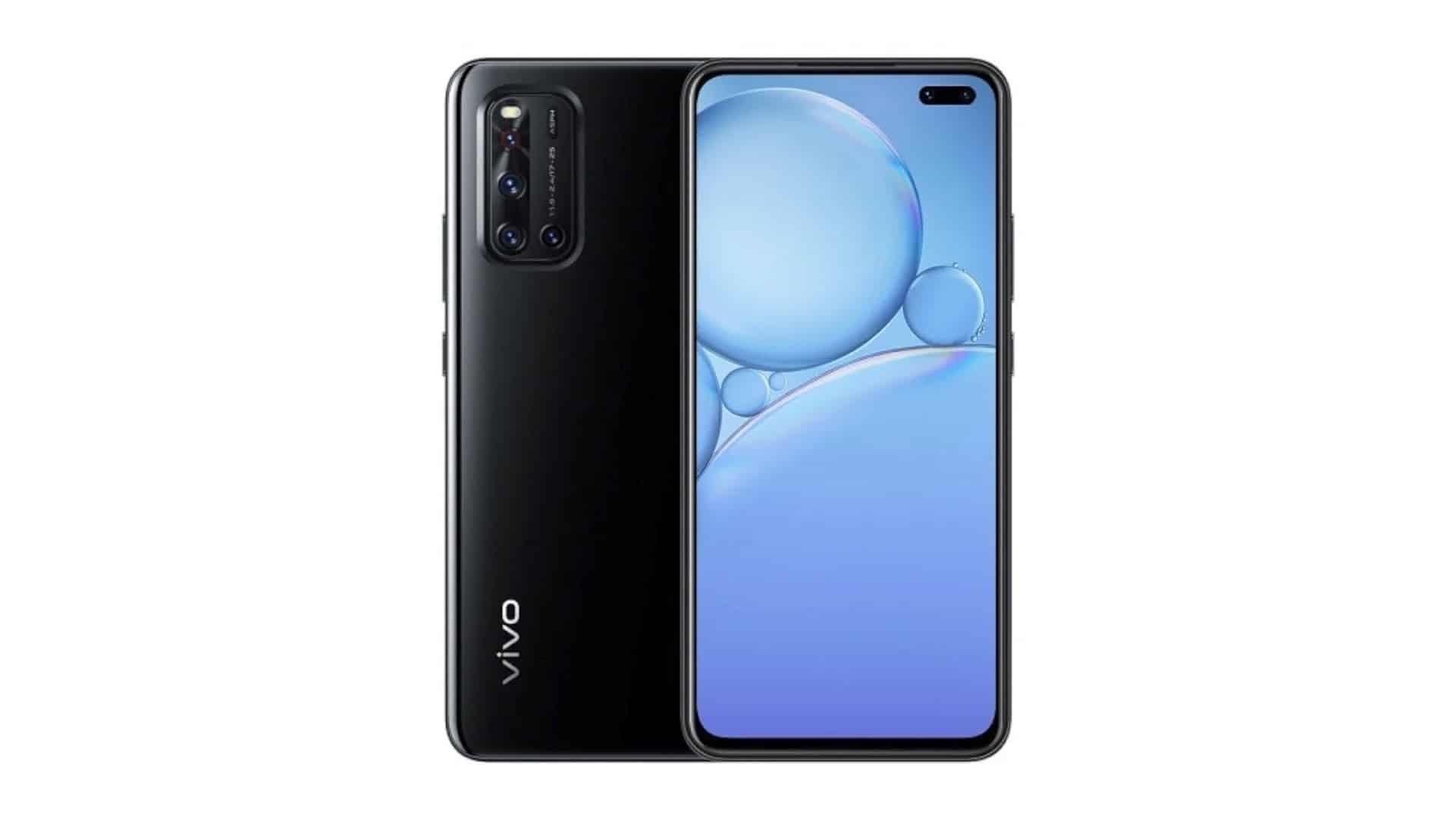 الكشف رسميًا عن سعر هاتف Vivo V19 في مصر وموعد طرحه في الأسواق