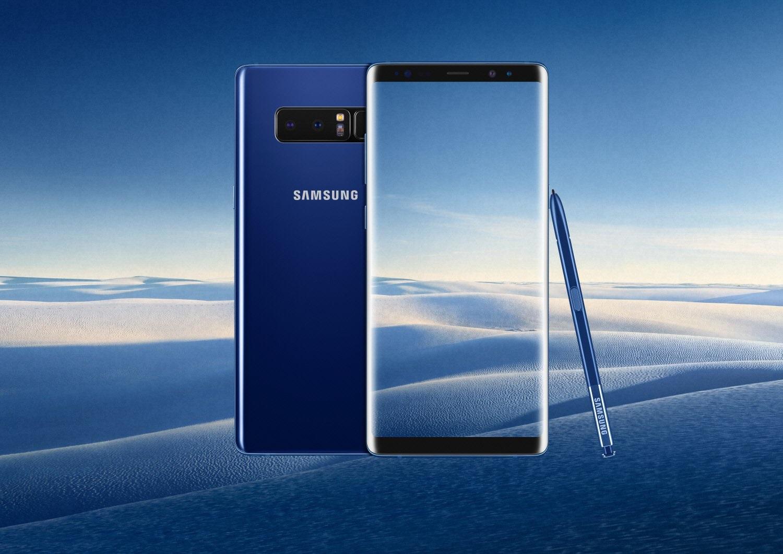 لماذا لا يزال هاتف Samsung Galaxy Note 9 هو أفضل هواتف اندرويد على الإطلاق
