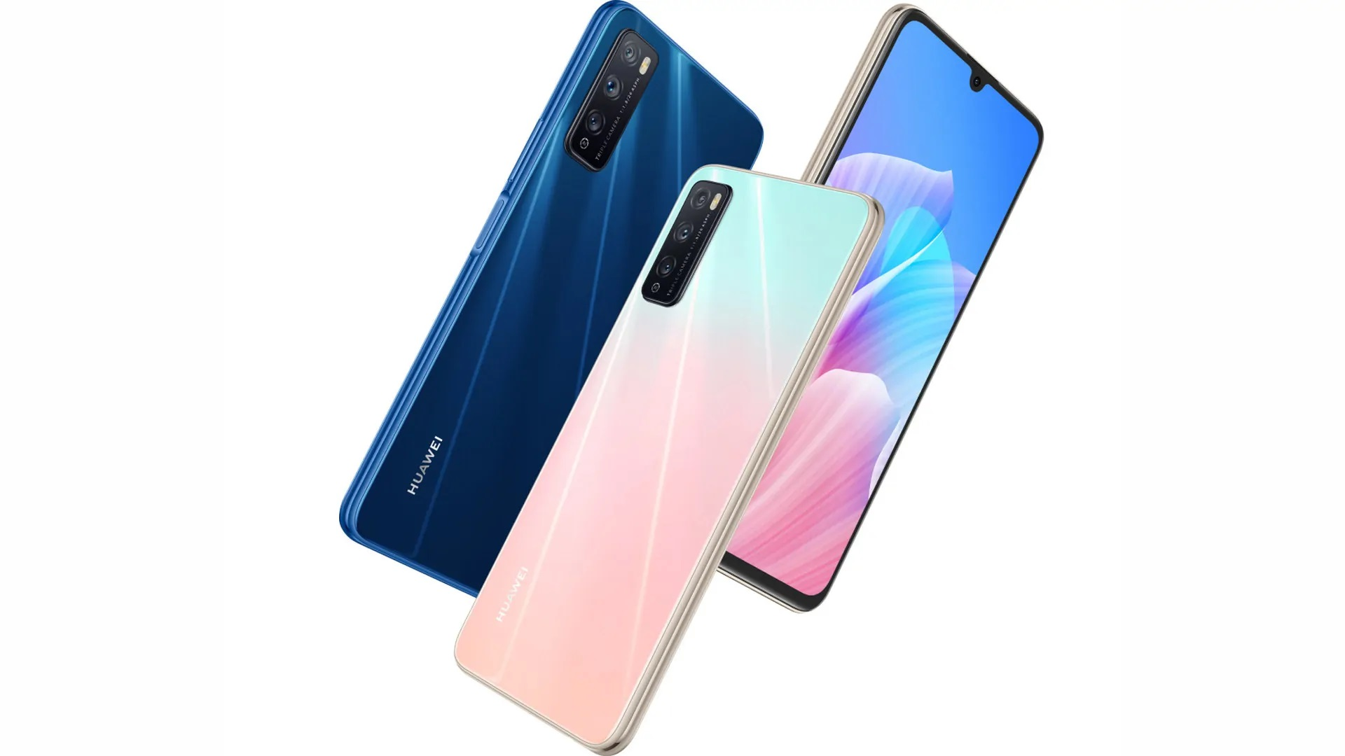 مراجعة مواصفات موبايل Huawei الجديد Huawei Enjoy 20 Pro