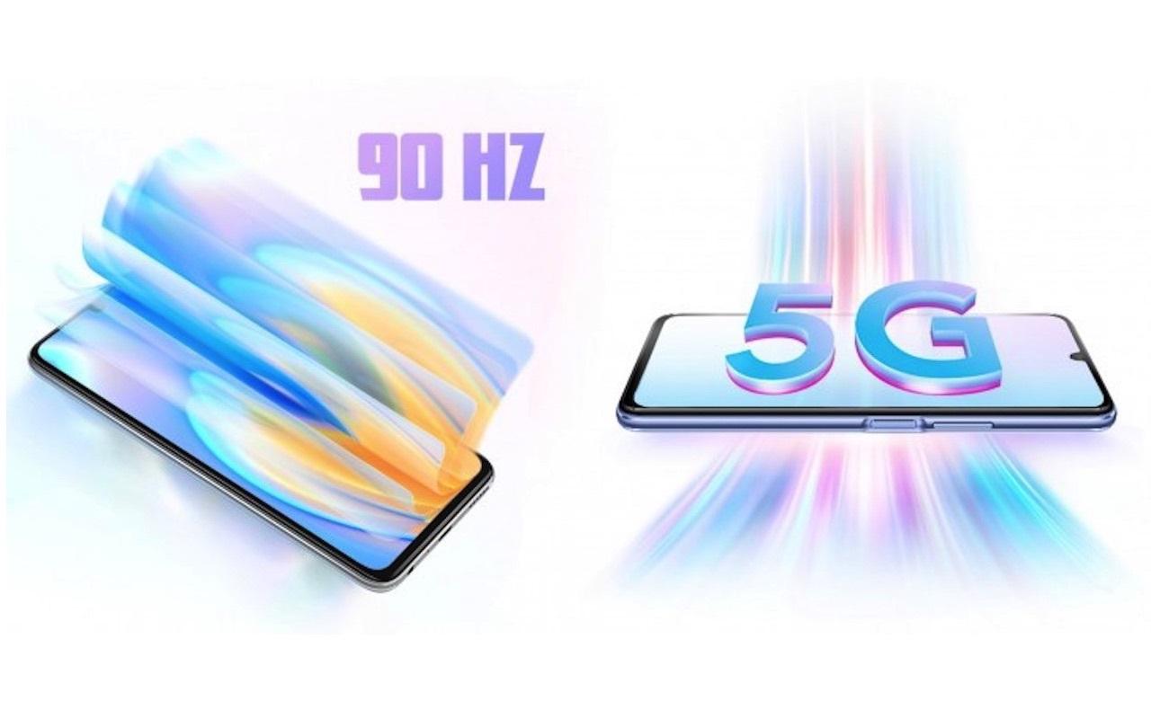 المراجعة الاولية لمواصفات هاتف Honor الجديد Honor 30 Lite