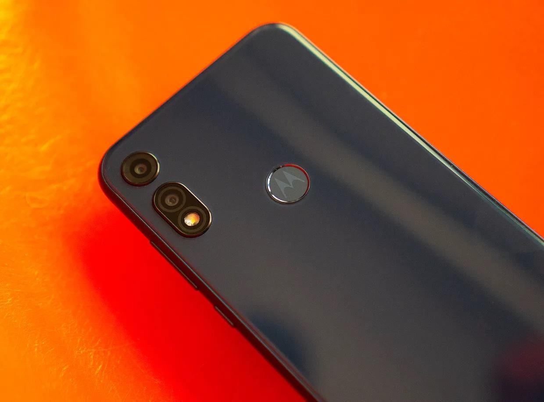تعرف على هاتف Motorola الاقتصادي الجديد Motorola Moto E 2020