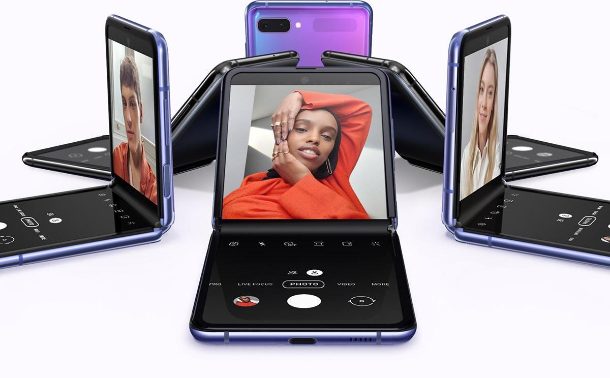 تعرف على مواصفات هاتف Samsung Galaxy Z Flip 5G المقبل