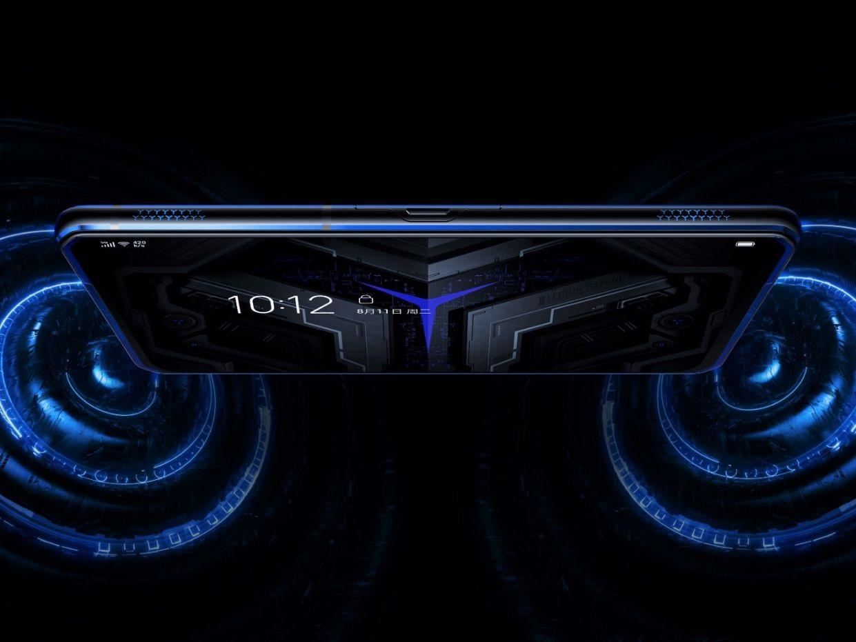 لينوفو تكشف رسميًا عن هاتفها الجديد المخصص للألعاب Lenovo Legion Duel