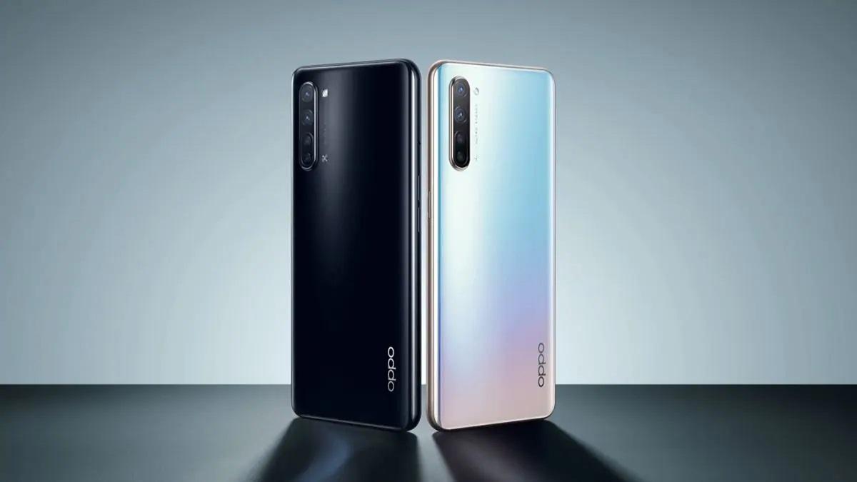 تعرف على هاتف اوبو الجديد Oppo K7 5G صاحب الكاميرات الرباعية
