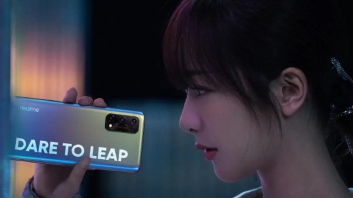 فئة هواتف Realme X7 الجديدة تنطلق في الاول من سبتمبر المقبل