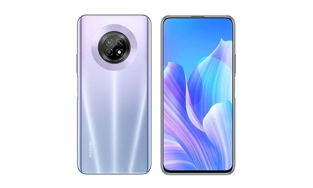 زايا وعيوب هاتف Huawei الجديد Huawei Enjoy 20 Plus 5G