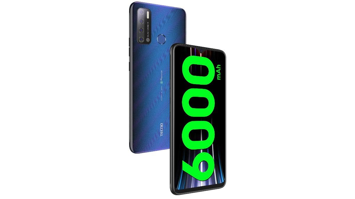 تعرف على مجموعة هواتف Tecno الجديدة مختلفة الفئات