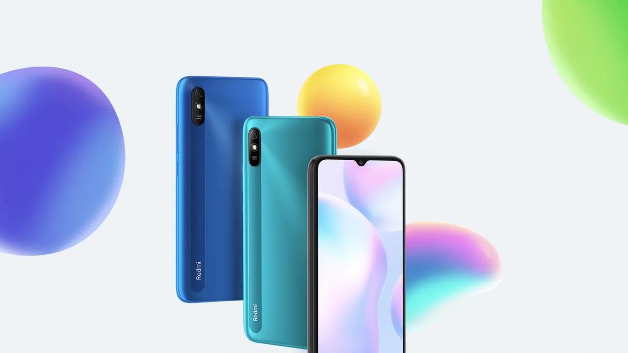 تعرف على مواصفات هاتف Xiaomi الاقتصادي الجديد Redmi 9i