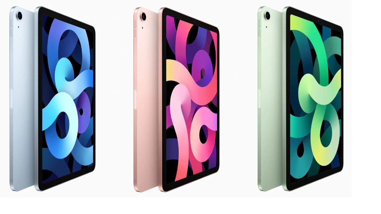 مزايا وعيوب تابلت Apple الجديد iPad Air 2020