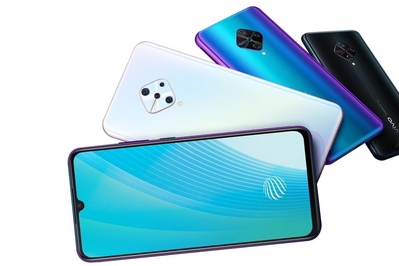 المراجعة الأولية لهاتف Vivo متوسط الفئة الجديد Vivo Y51