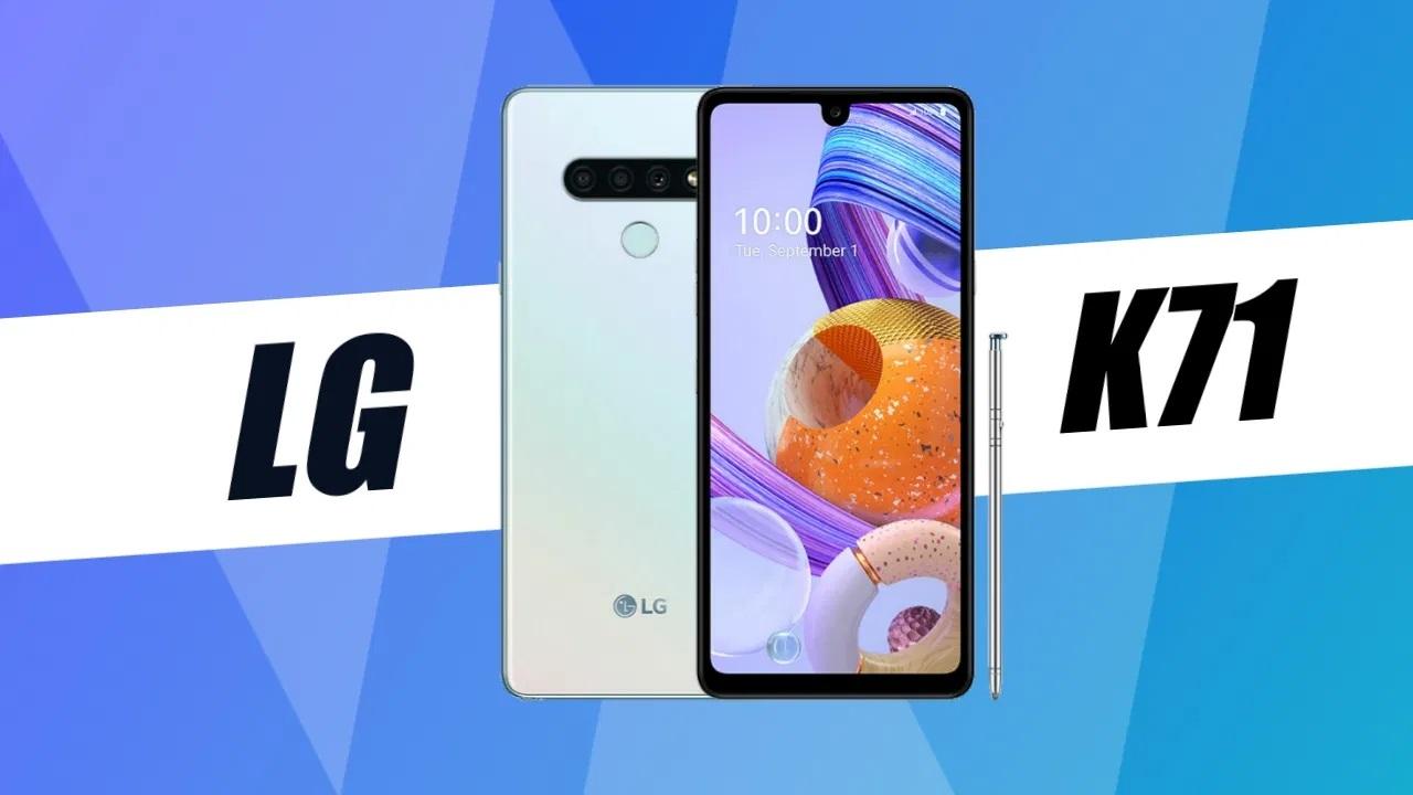 بعد ضجة LG Wing الشركة الكورية تعلن عن مجموعة هواتف جديدة (طبيعية)