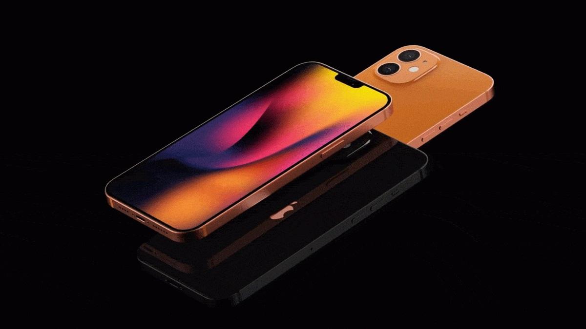 ابل تستعد لإطلاق أصغر إصدار من هواتف الأيفون المرتقبة بعنوان iPhone 12 mini