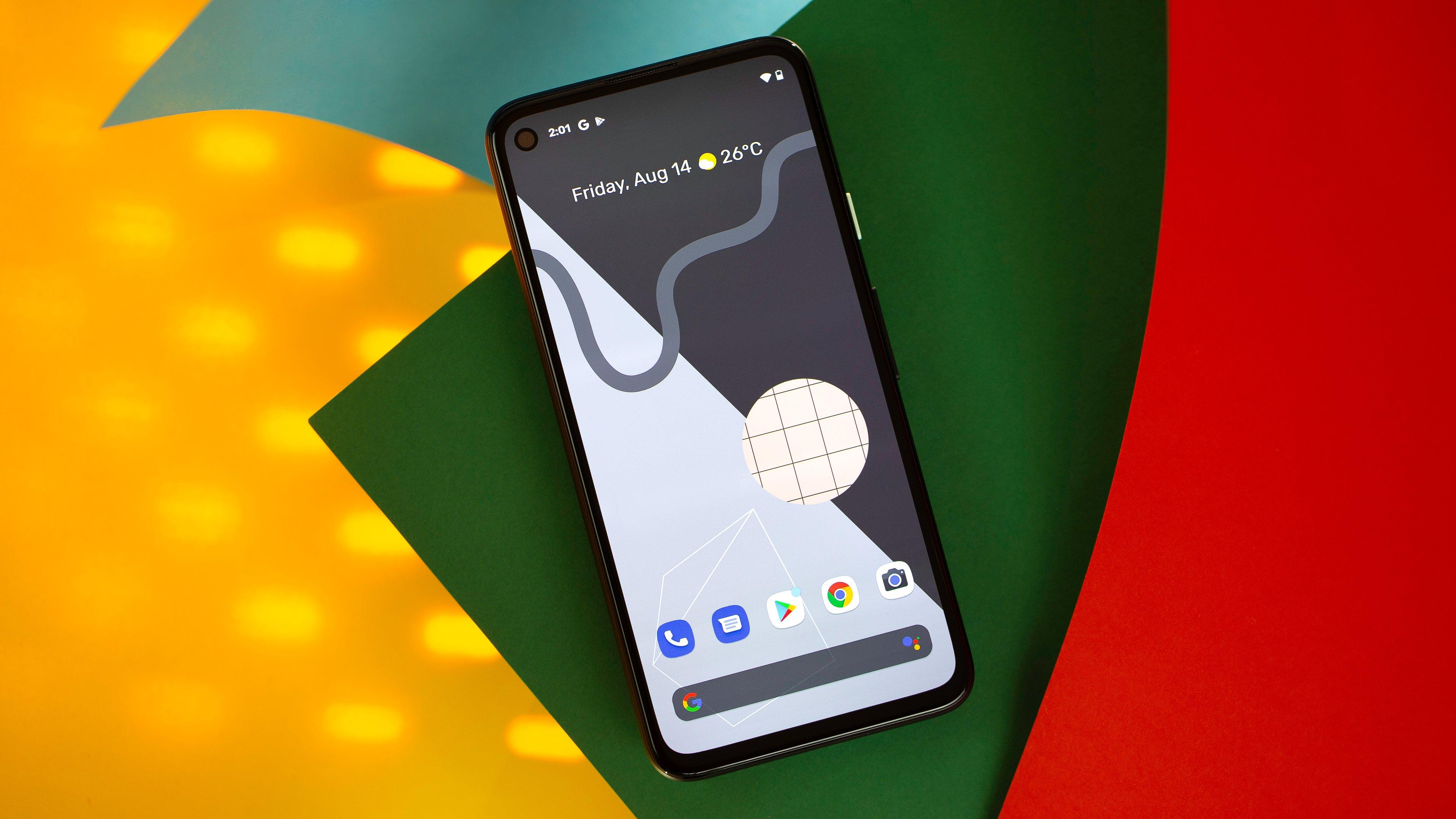 هل يمكن لهاتف Google Pixel 5 منافسة الهواتف الرائدة الحالية لعام 2020