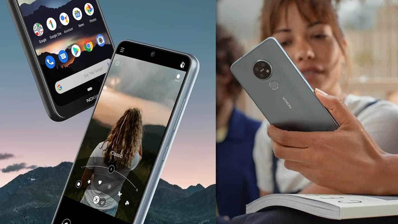 الكشف عن هواتف Nokia التي ستحصل على تحديث اندرويد 11 ومتى ستحصل عليه