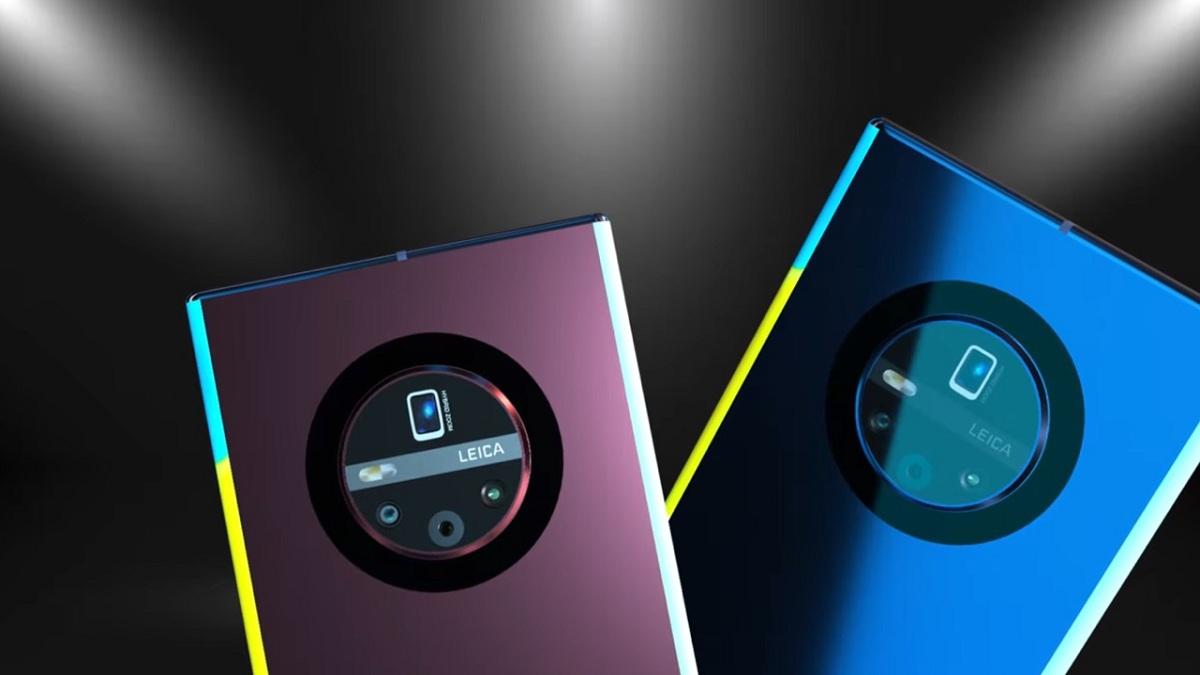كل ما نعرفه عن هواتف Huawei Mate 40 القادمة قريبًا