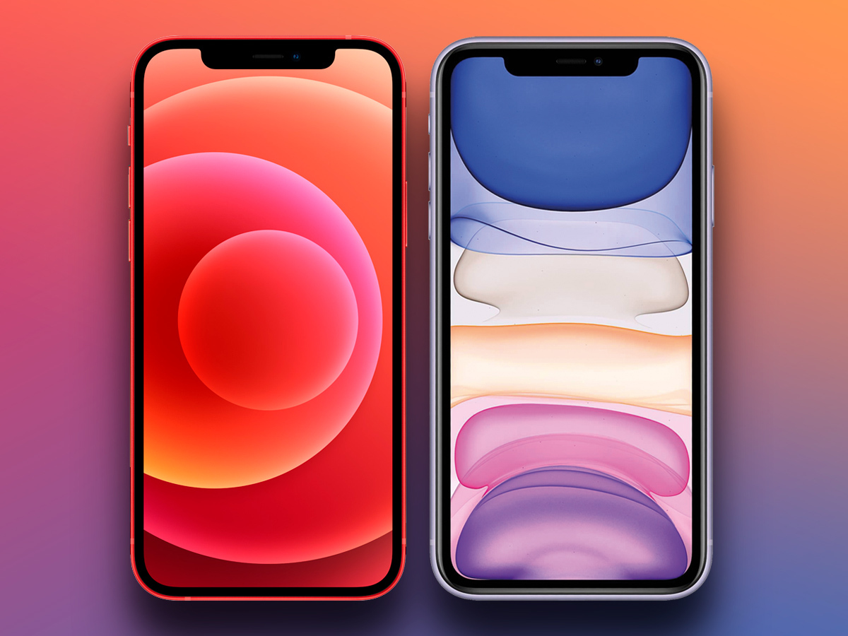 هل قدمت هواتف iPhone 12 ما يجعلها تستحق أن تشتريها لو كنت تمتلك أي من هواتف iPhone 11