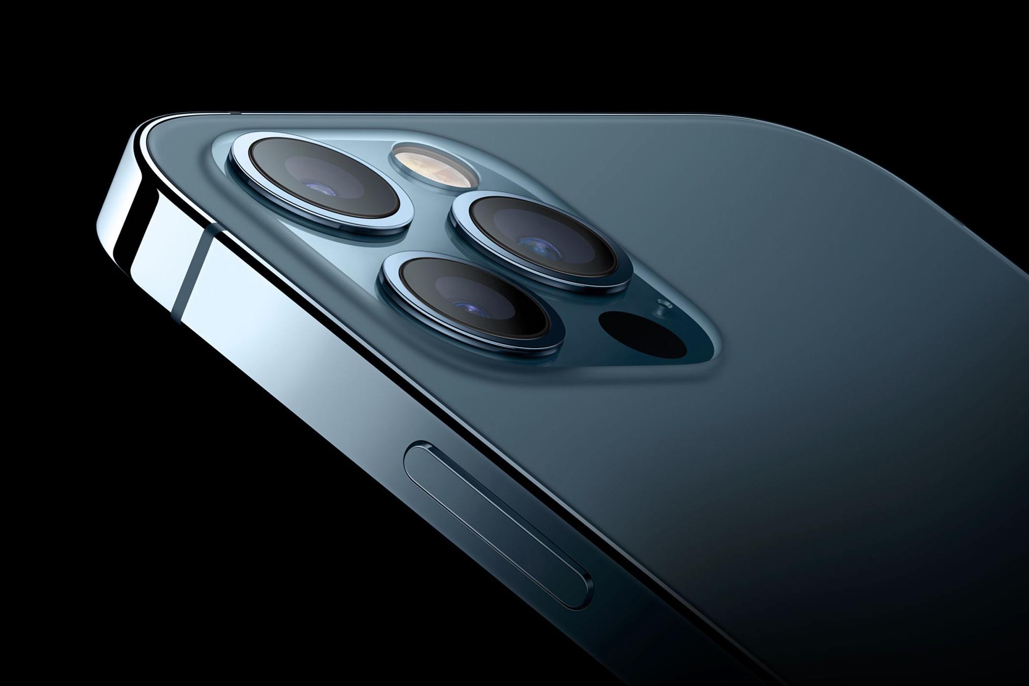 المراجعة الأولية الكاملة لمواصفات هاتف iPhone 12 Pro الجديد