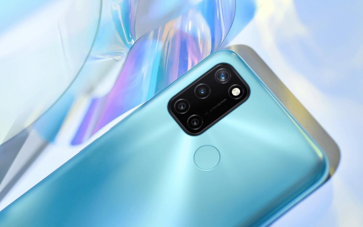 مزايا وعيوب هاتف Realme متوسط الفئة الجديد Realme C17