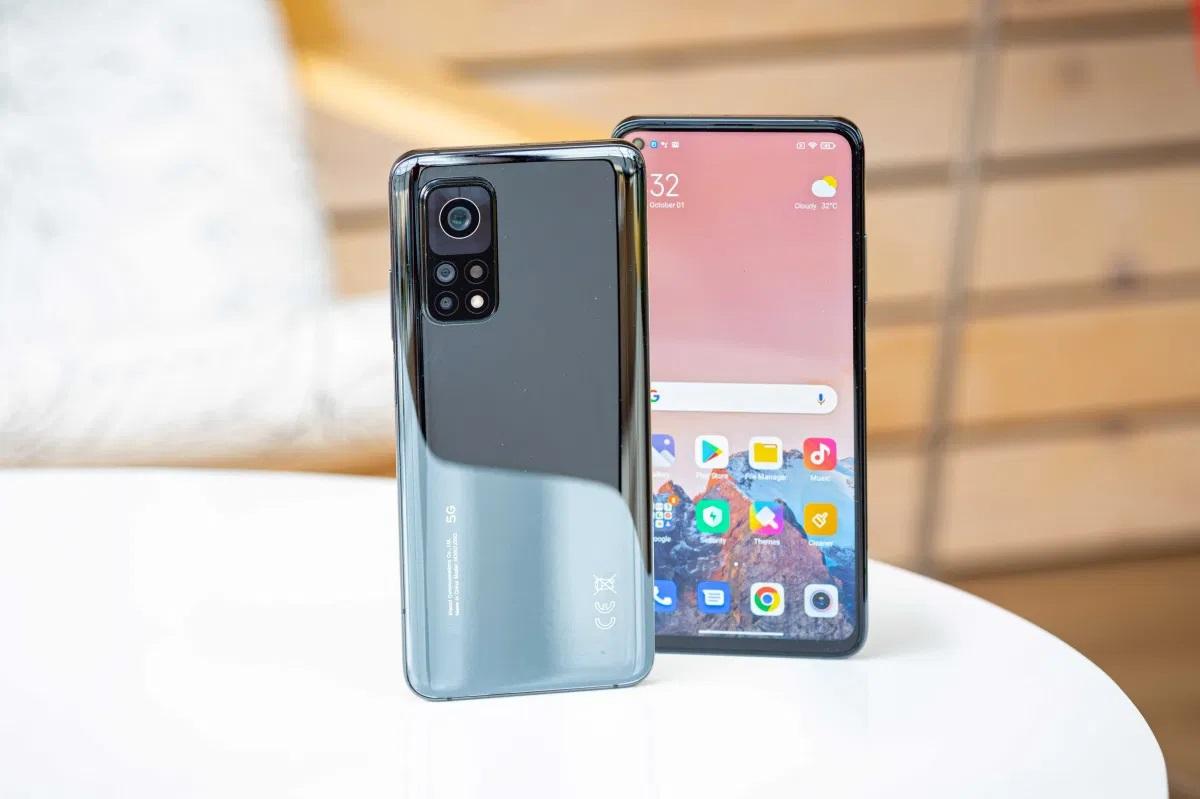 مزايا وعيوب هاتف Xiaomi الجديد Redmi K30S