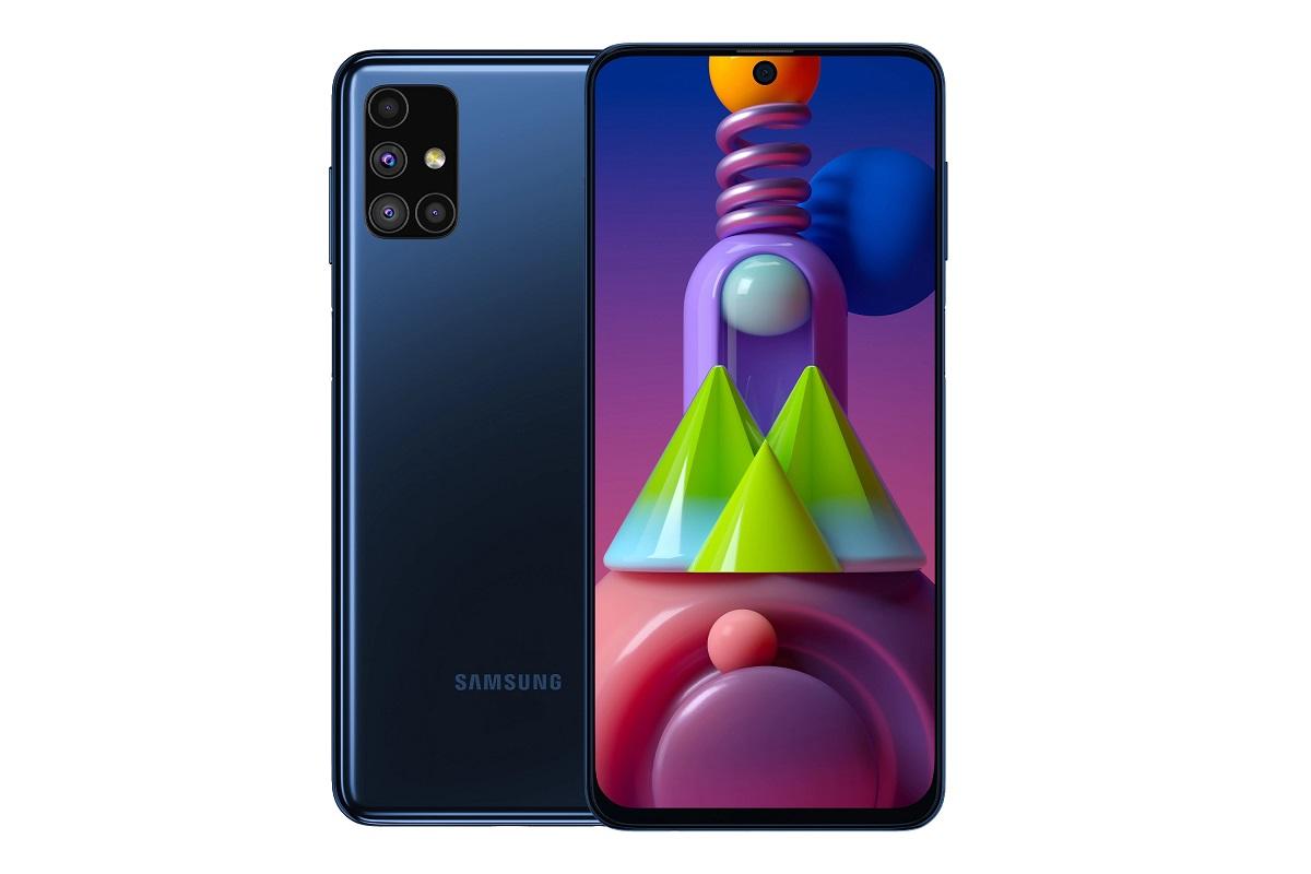 أيهما أفضل Samsung Galaxy M51 أم Oppo Reno4 Mo Salah Edition