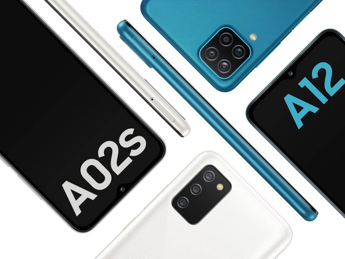 تعرف على مواصفات هاتف Samsung Galaxy A022 الجديد