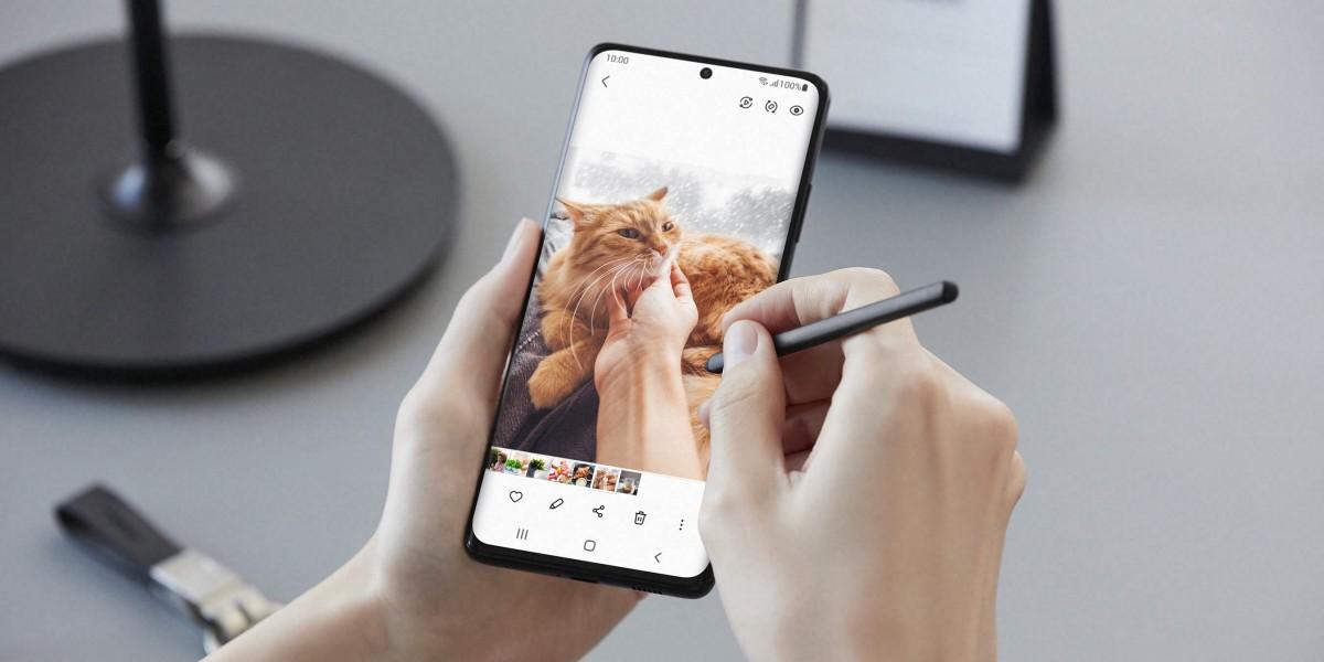 بدأت إثارة العام الجديد رسميًا ... سامسونج تعلن عن مجموعة هواتف Samsung Galaxy S21 الجديدة
