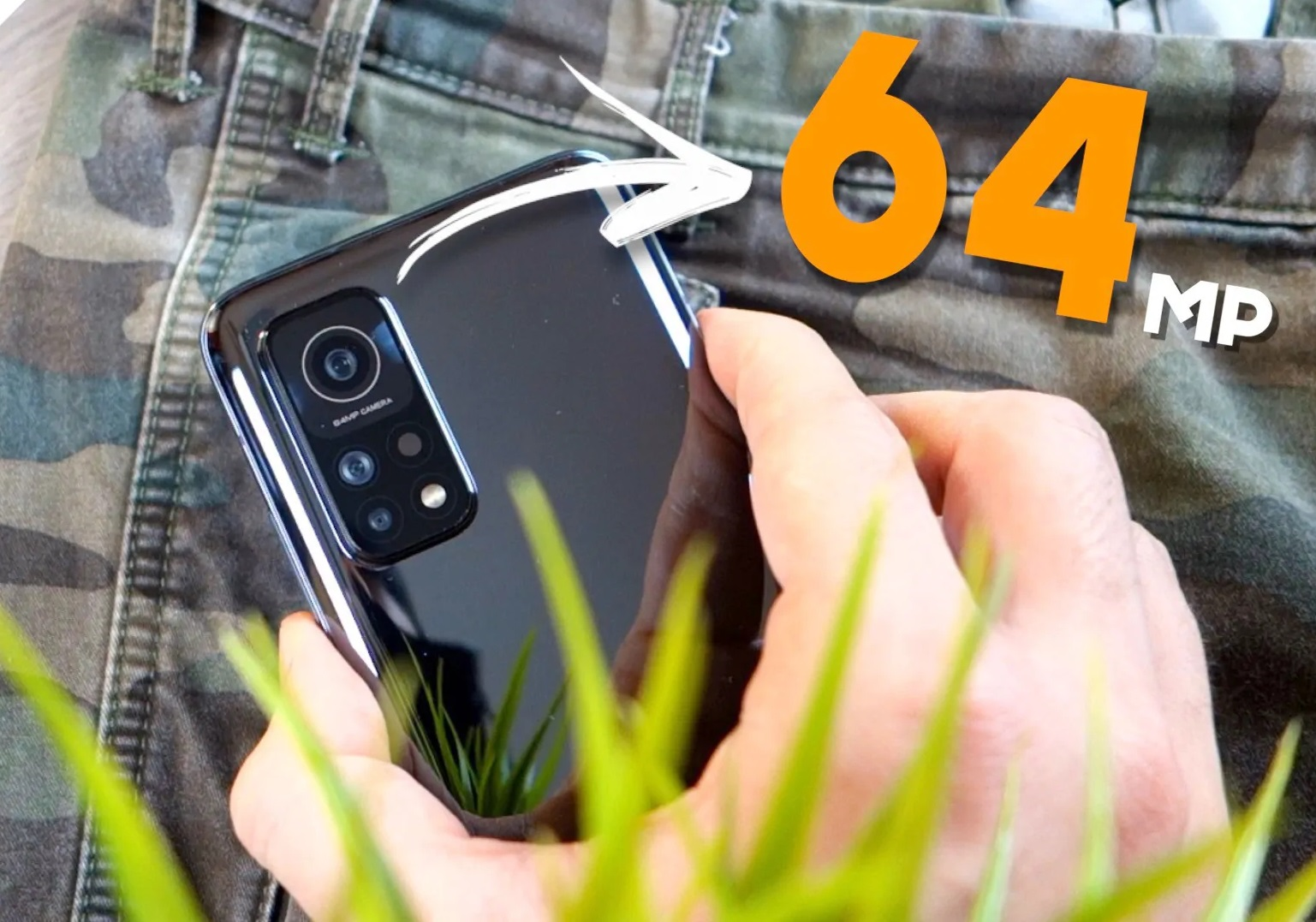 المراجعة الكاملة لهاتف Xiaomi Mi 10T أحد أبرز الهواتف المتوفرة في السوق المصري