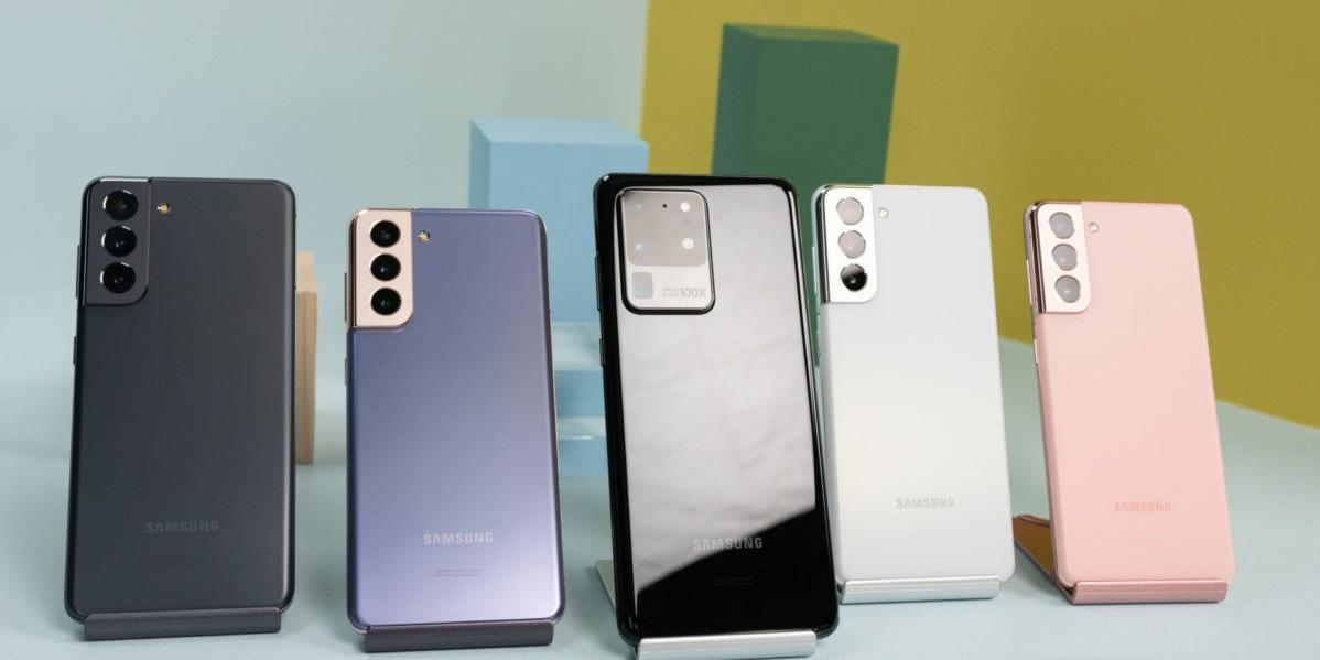 هل قدمت هواتف Samsung Galaxy S21 اختلافات جوهرية مبهرة عن هواتف S20