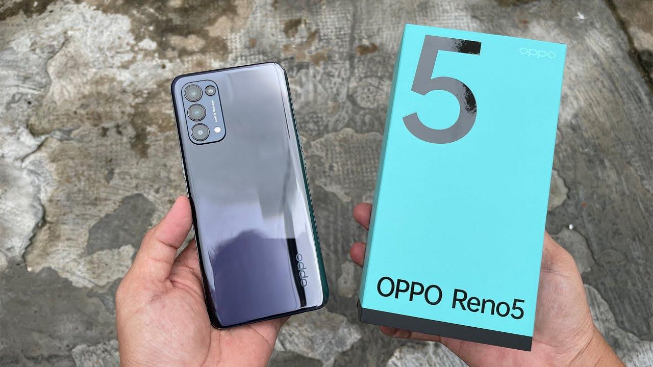 هل تمكنت اوبو من تغيير سياستها السعرية في السوق المصري مع هواتف Oppo Reno5