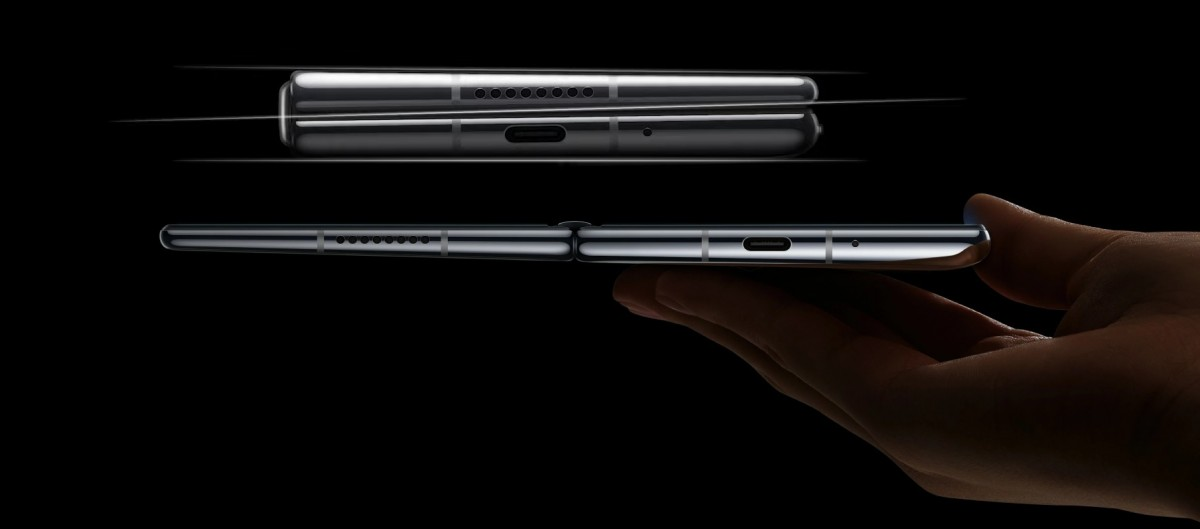 تعرف على هاتف هواوي القابل للطي الجديد Huawei Mate X2