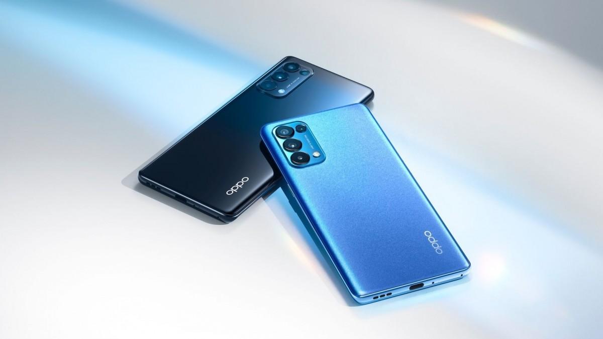 المقارنة الكاملة بين هاتف Oppo Reno5 5G وهاتف Xiaomi Mi 10T Pro وأيهم يستحق الشراء