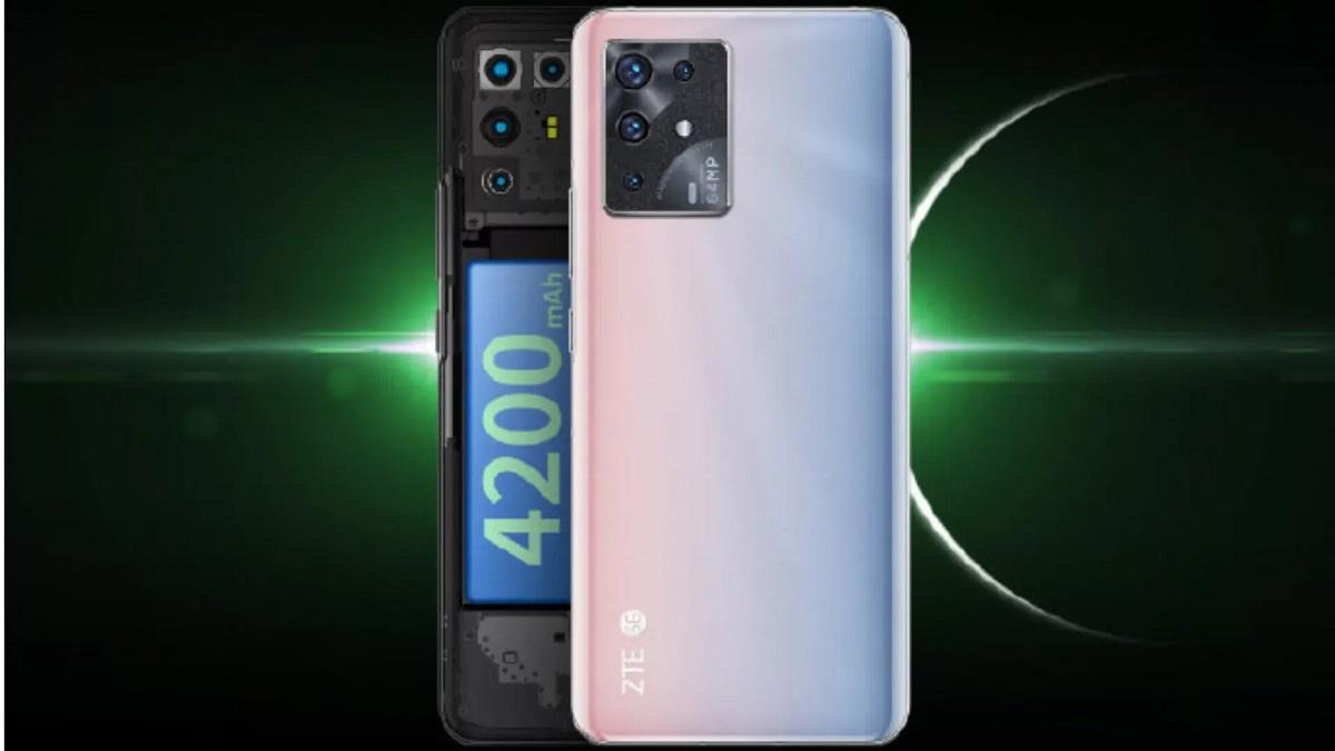 المراجعة الأولية لهاتف ZTE S30 Pro الجديد