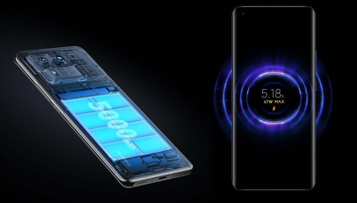 المراجعة الأولية للهاتف الرائع Xiaomi Mi 11 Ultra
