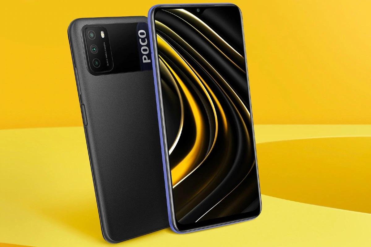 شركة Poco تحتل المركز التاسع في حصة سوق هواتف المحمولة