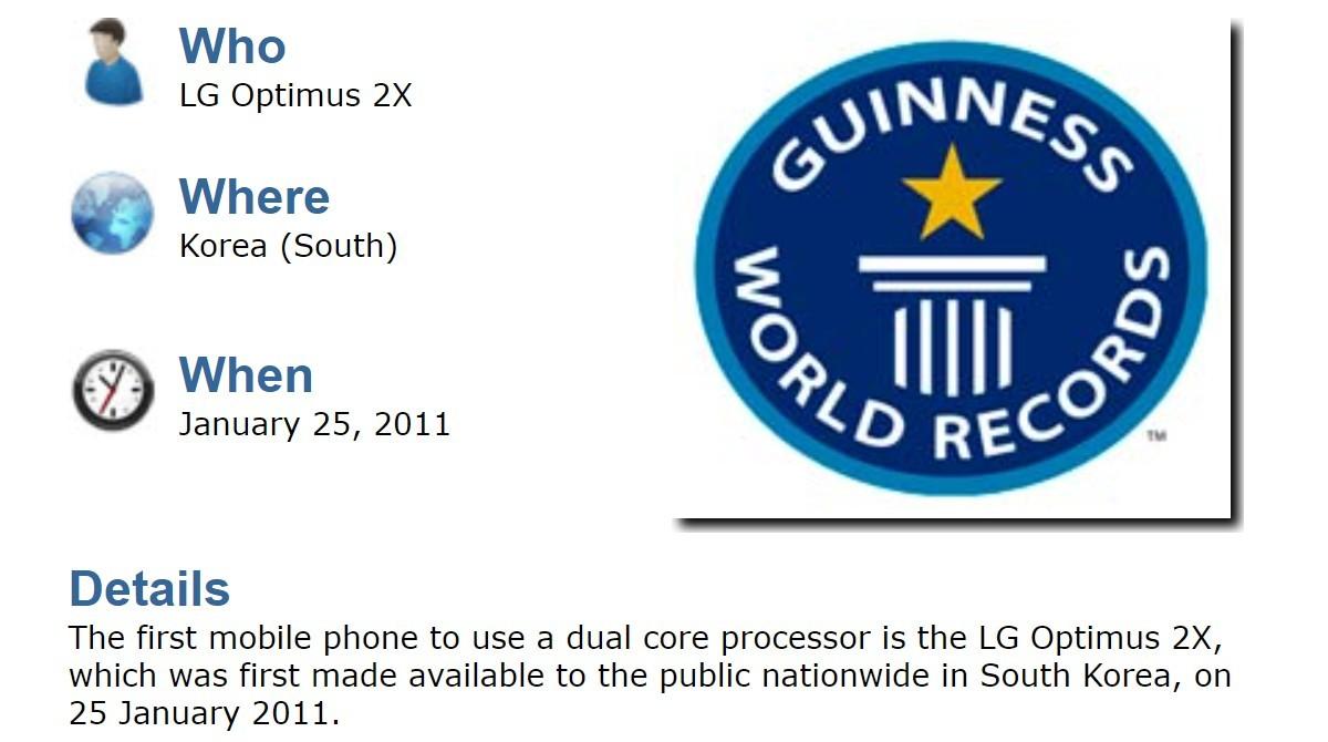 بعد خروجها من سوق الهواتف الذكية ... هذا ما قدمته LG للعالم من روائع