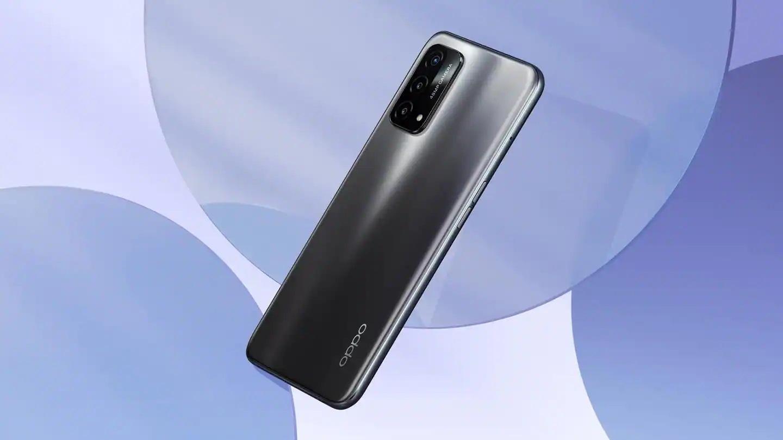 مزايا وعيوب هاتف Oppo الجديد Oppo A74 بتقنية 4G