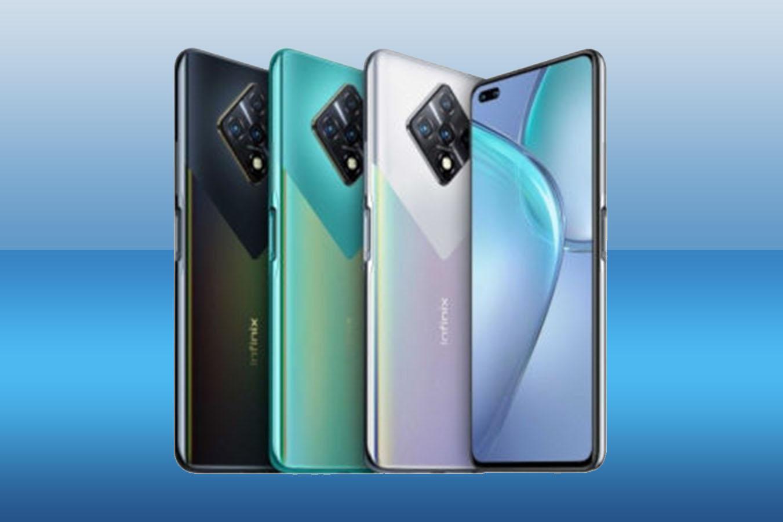 تعرف على أفضل هواتف انفينيكس المتوفرة حاليًا في السوق المصري