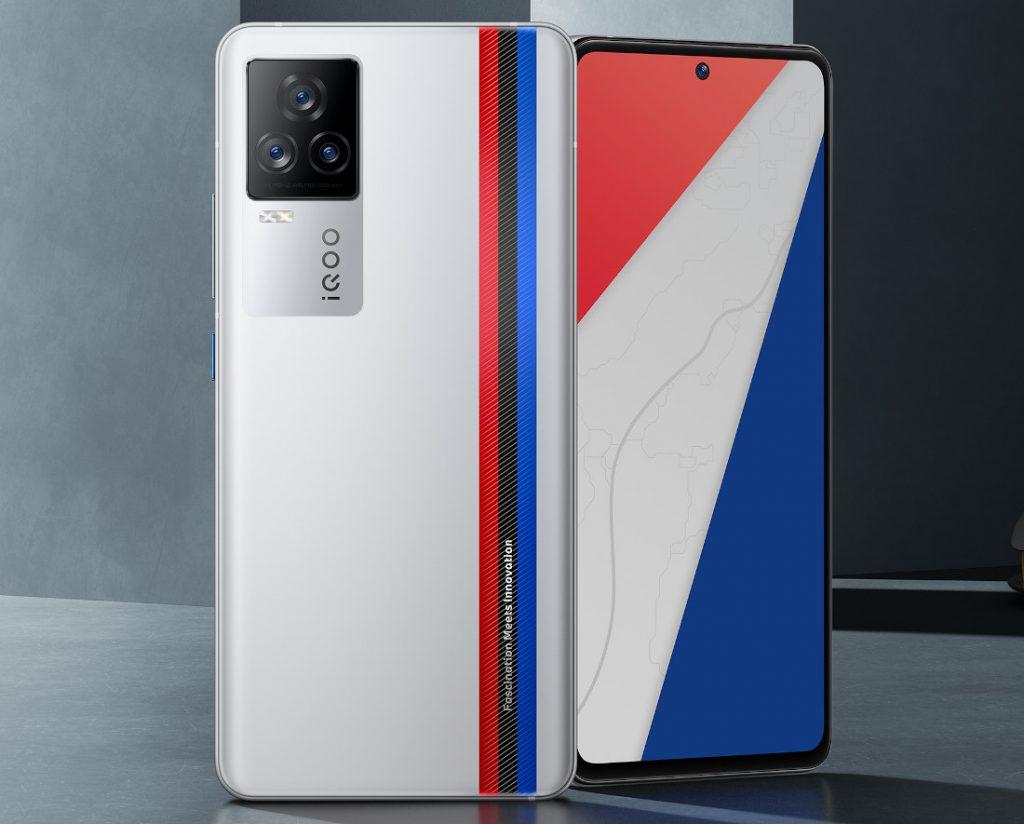 تعرف على هاتف Vivo iQOO Legend أحدث هواتف الشركة في الأسواق العالمية