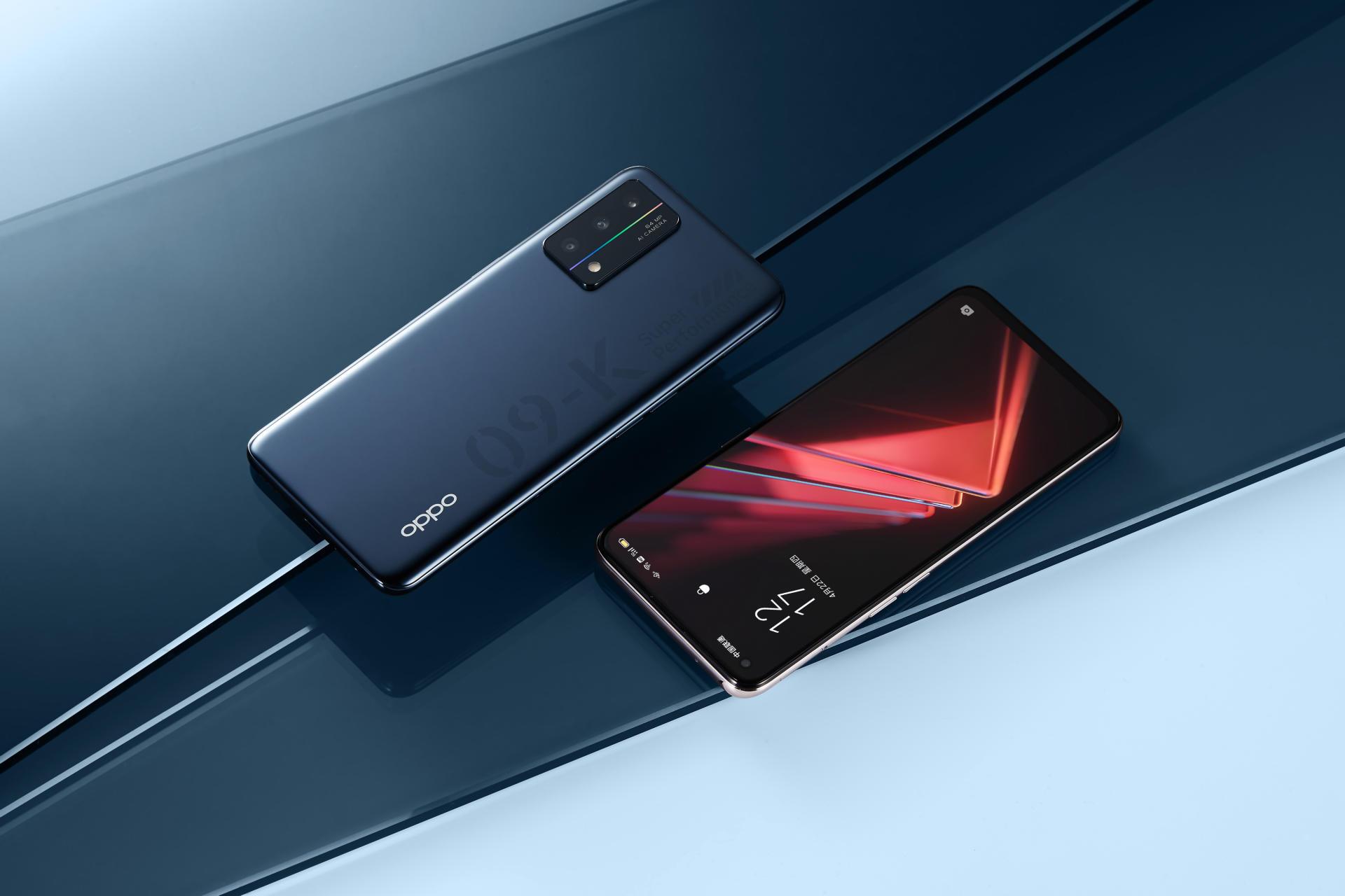 مزايا وعيوب هاتف Oppo K9 أحد أفضل وأحدث هواتف 5G متوسطة الفئة