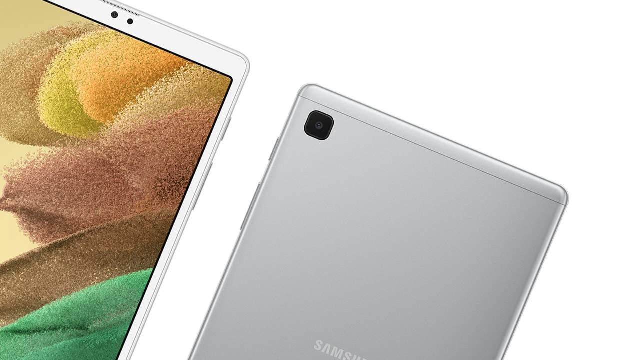 مزايا وعيوب تابلت Samsung Galaxy Tab A7 Lite الاقتصادي الجديد