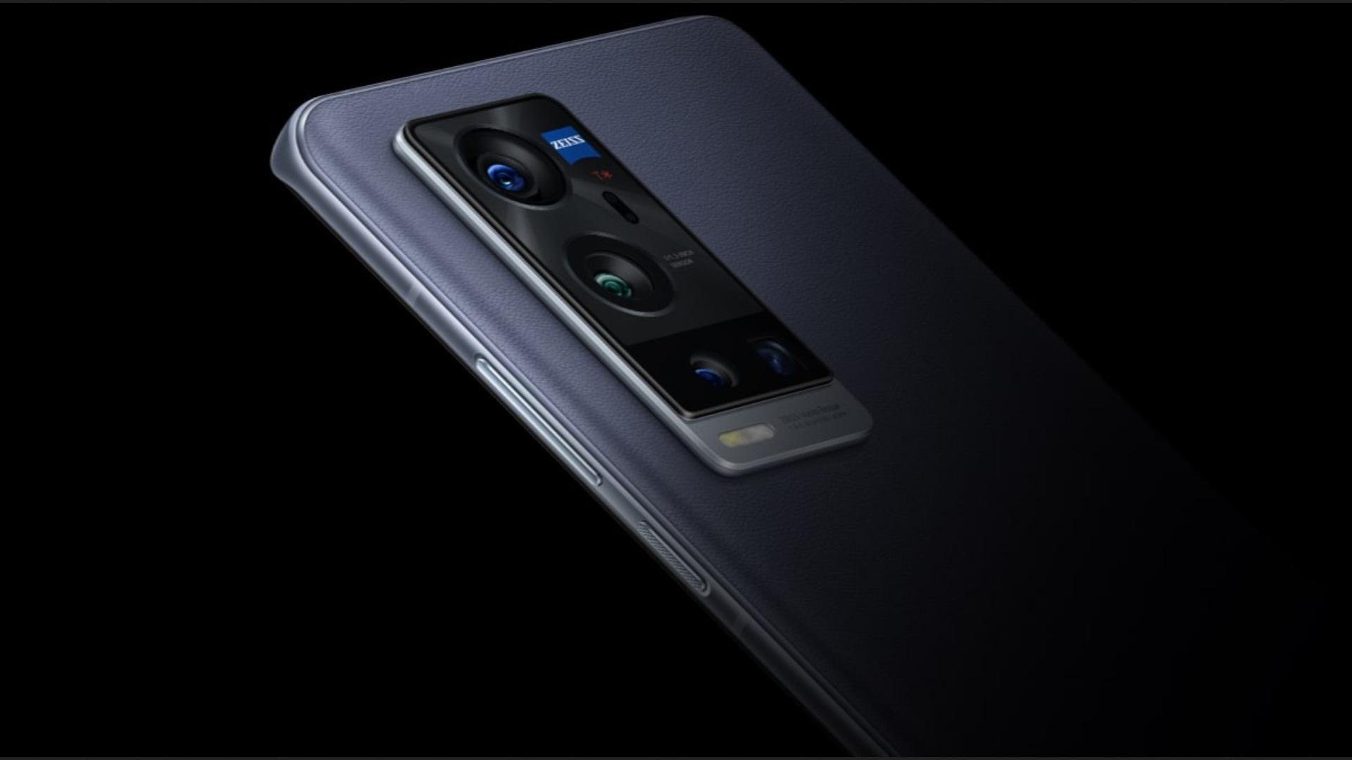 مزايا وعيوب هاتف Vivo X60t Pro Plus