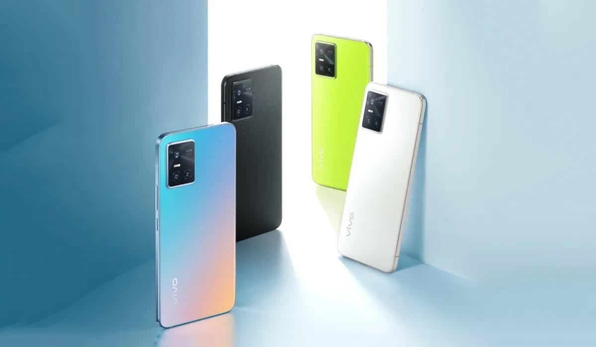 الكشف رسميًا عن هاتفي Vivo S10 وVivo S10 Pro متوسطي الفئة