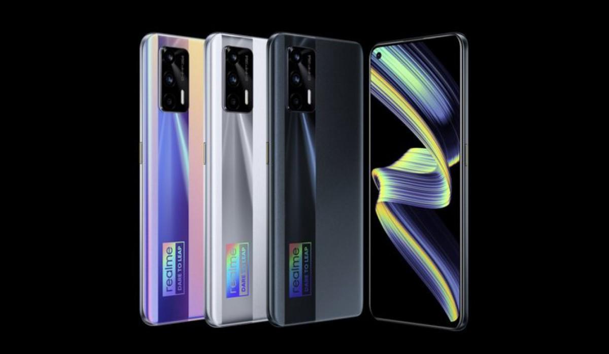 مزايا وعيوب هاتف Realme X7 Max 5G الجديد