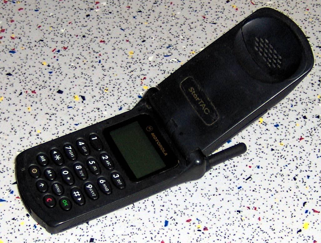أكثر الهواتف الملهمة على مر التاريخ
