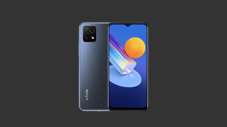 تعرف على الإصدار الهندي الجديد من هاتف Vivo Y72 5G