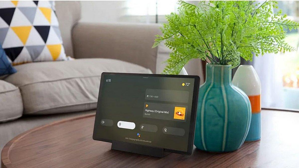 رصد جهاز Lenovo Tab P12 Pro اللوحي في منصة جوجل بلاي